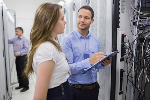 Data centers need to prepare for unexpected events
