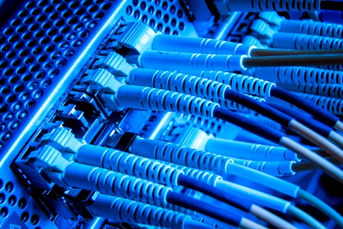How can data center operators manage their cables?