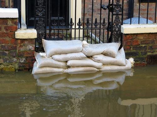 'Nuisance flooding' threatens data center infrastructure