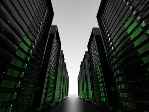 Are data centers about to get taller?