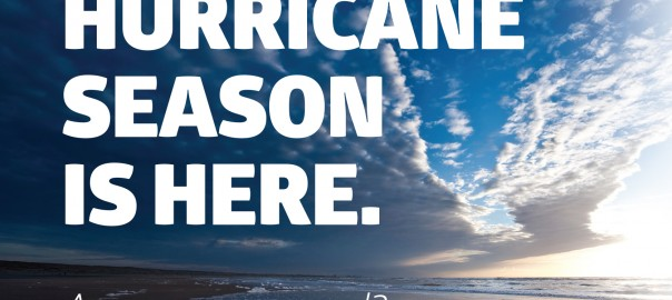Experts are turning their attention towards Hurricane Preparedness this week as we officially start the hurricane season for 2017.