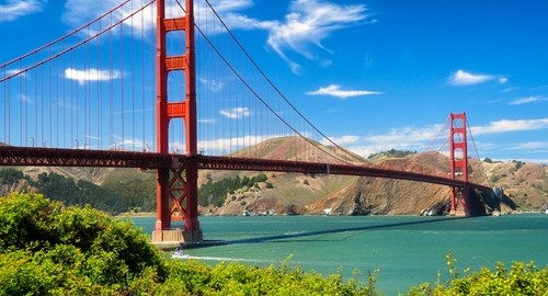 About 20 miles northeast of San Francisco, a radical new data center will be floating off the cost.